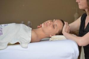 Opleiding Massage bij kanker