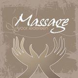 Massage voor Iedereen